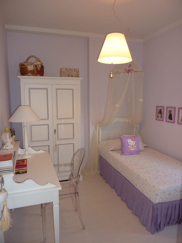 Archinbio design interni letto