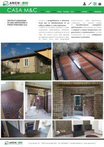 Casa M&C-Brochure-Archinbio