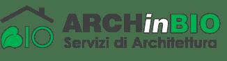 Logo Archinbio - Servizi di Architettura