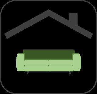 Archinbio Design di interni icona