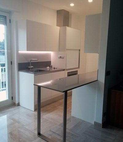 Archinbio-cucina-Noicattaro 4